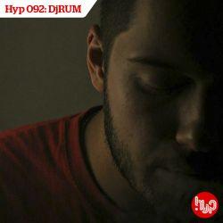Hyp 092: DjRum