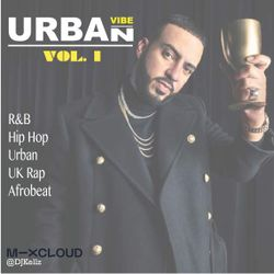 Urban Vibe - Vol. 1