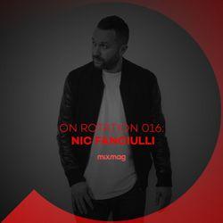 On Rotation 016: Nic Fanciulli