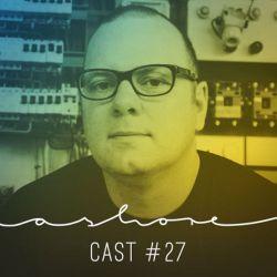 Ashorecast #27 - Finn Johannsen