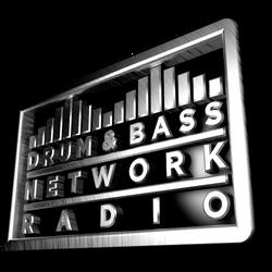 #090 Drum & Bass Network Radio - Oct 31st 2018 (Guest DJ - Ell Drury)