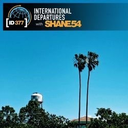 Shane 54 - International Departures 377