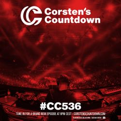 Corsten's Countdown - Episode #536