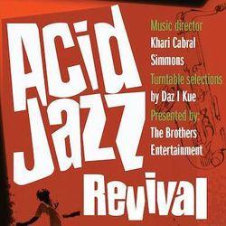 Acid Jazz Revival Mix2