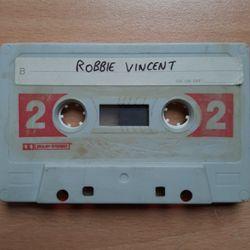 DJ Andy Smith Lockdown tape digitizing Vol 30- Robbie Vincent Show BBC Radio 1 - 1984 (2)