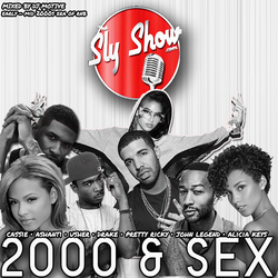DJ Motive - 2000 and Sex