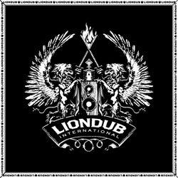LIONDUB - BLESSUP ROOTS & ROCKSTEADY MIX