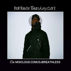 #10MinuteThursdays - Skepta Mix (Week 16)