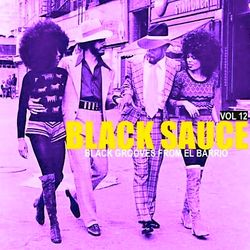 Black Sauce Vol 12.