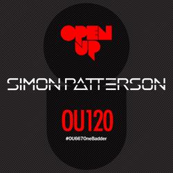 Simon Patterson - Open Up - 120