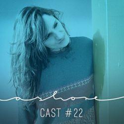 Ashorecast #22 - Uta