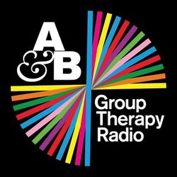 #085 Group Therapy Radio with Above & Beyond