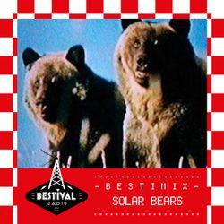 Bestimix 144: Solar Bears