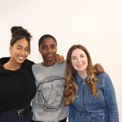 The Catch Up With Herstory for IWD - 07.03.19 - FOUNDATION FM
