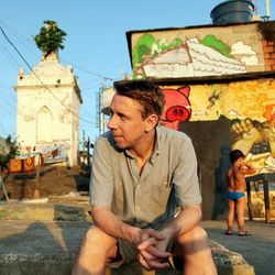 VF Mix 09: Gilles Peterson