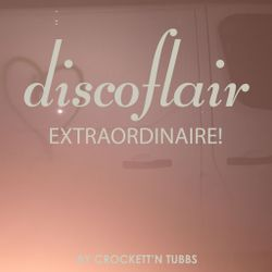 Discoflair Extraordinaire January 2019