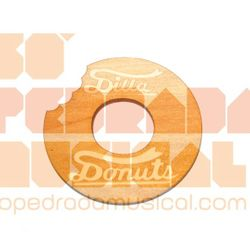 Só Pedrada Musical Podcast Especial :: Dilla Donuts