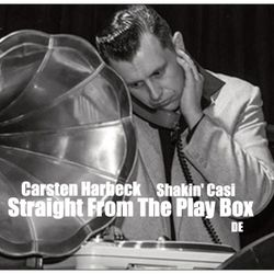 Carsten Harbeck - Straight From The Play Box