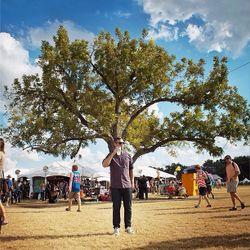 Kaskade LIVE at Austin City Limits Festival 10.11.2013