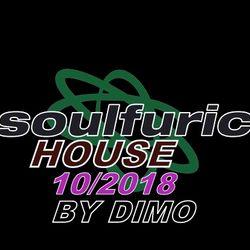 Soulfuric House  Autumn 2018- ''The Nostalgic SoulFullHouse  Mix''