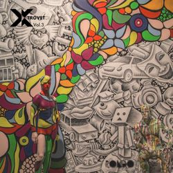 Rondo presents Xtrovet Vol.3
