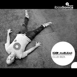IGOR MARIJUAN - CLUB IBIZA RECORDED LIVE AT PROVOCATEUR DUBAI - 30 ABRIL 2015