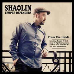 The Story of the Shaolin Temple Defenders