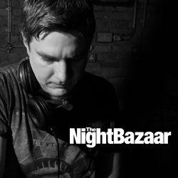Mark Gwinnett - The Night Bazaar Sessions - Volume 1