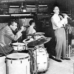 Jazzville - Episode 188