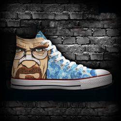Bad Sneakers