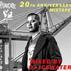Pharcyde 20th Anniversary Mixtape..Mixed by DJ IceWater