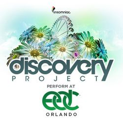 Paris Burns - EDC Orlando 2012 Mix