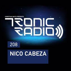 Tronic Podcast 208 with Nico Cabeza