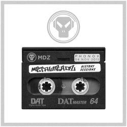 Ant TC1 - Deviation Presents 'Metalheadz History Session'