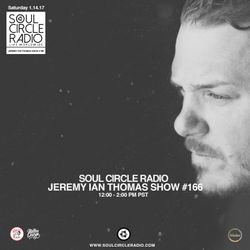 Jeremy Ian Thomas Show #166