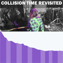 Collision Time Revisited 1707 - The Precise Moment of Dropoff