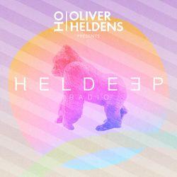Oliver Heldens - Heldeep Radio #208