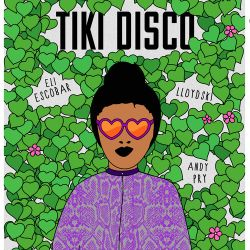 Tiki Disco Live Mix