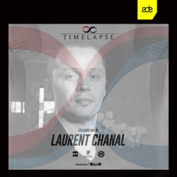 Laurent Chanal - Timelapse ADE2017 - Rondo Promo Mix