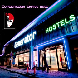 Copenhagen Swing Time & DJ Cabaret