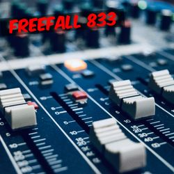 FreeFall 833