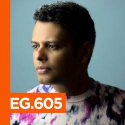 EG.605 Cesar Caballero