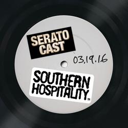 SeratoCast Mix 50 - Southern Hospitality - UK Special #1