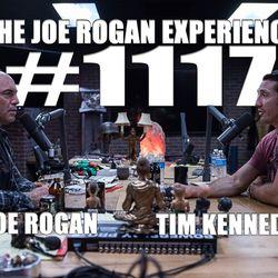#1117 - Tim Kennedy