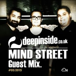 MIND STREET (Exclusive Guest Mix)