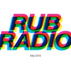 Rub Radio (May 2015)