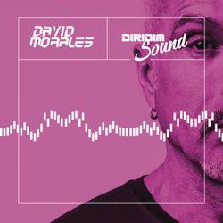 DAVID MORALES DIRIDIM SOUND #13  - Frankie Knuckles Tribute