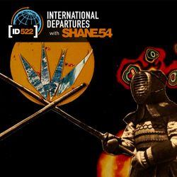 Shane 54 - International Departures 522