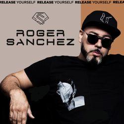 Release Yourself Radio Show #948 Roger Sanchez Recorded Live @ Halycon, San Francisco