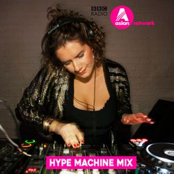 BBC Asian Network Hype Machine - Old Skool Garage (as many tracks as poss in 10 mins!)